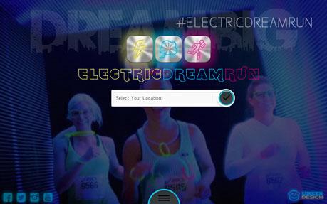 Electric Dream Run
