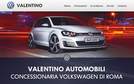 Valentino Automobili Volkswagen