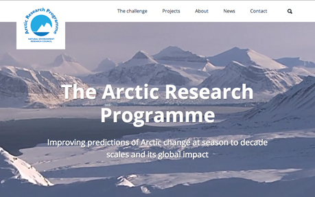 Arctic Research Programme