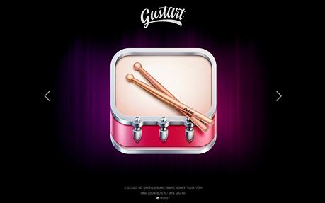 Gust-art portfolio