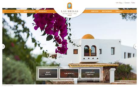 Las Brisas Ibiza - Hotel
