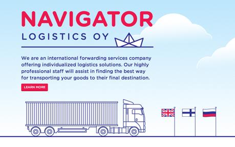 Navigator Logisitcs OY
