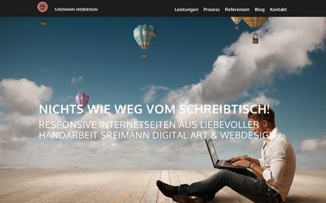 sreimann webdesign