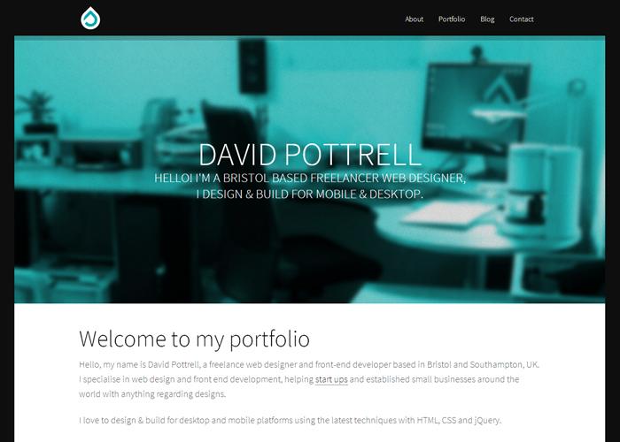 David Pottrell