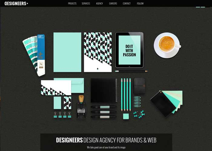 DESIGNEERS Design Agency