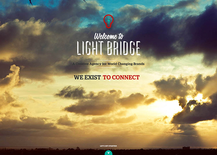Light Bridge Creative