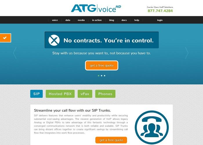 ATG|voice