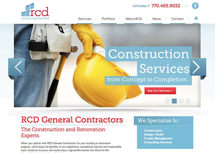RCD General Contractors