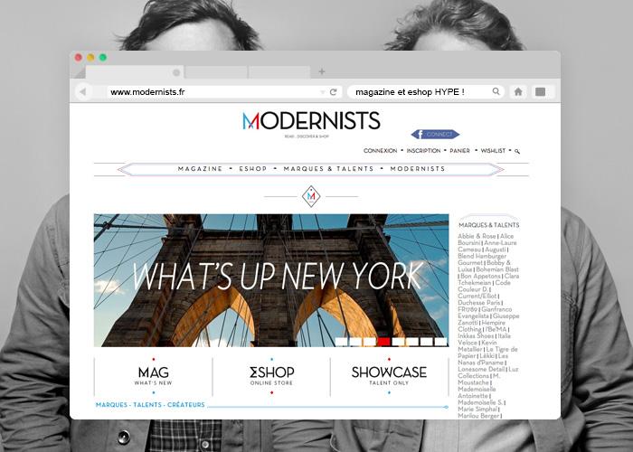 Modernists