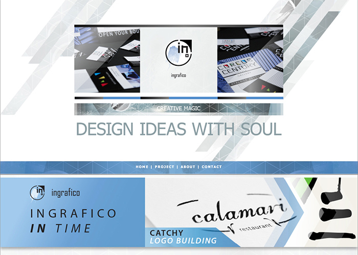 Ingrafico-Design Ideas with soul
