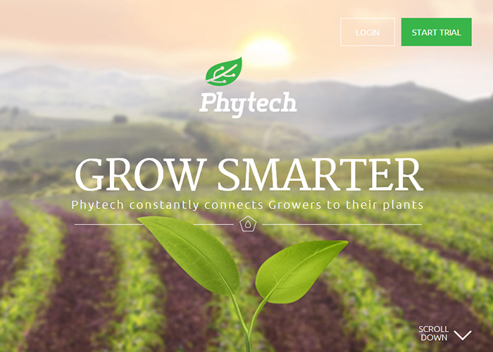 Phytech - Grow Smarter