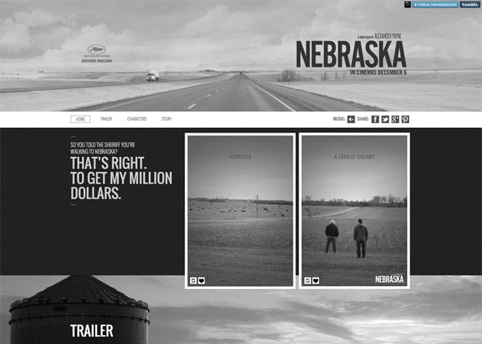 Nebraska Tumblr