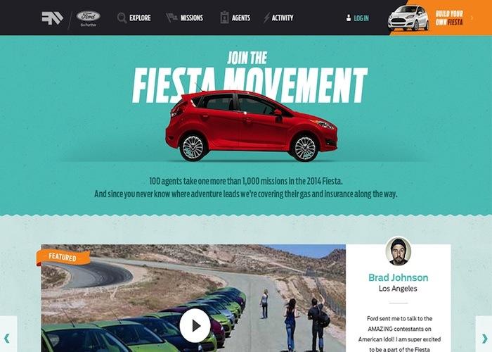 The Fiesta Movement