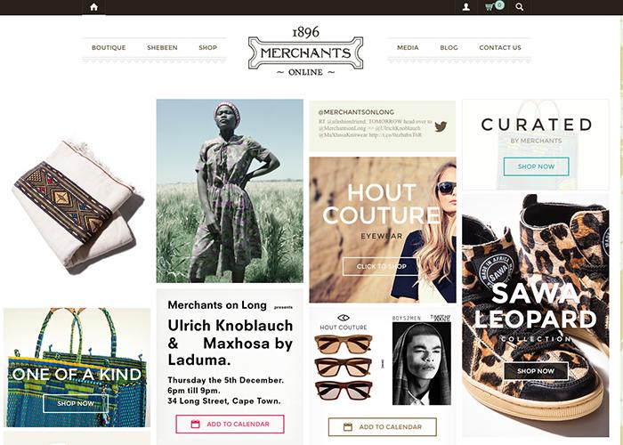 Merchants Online