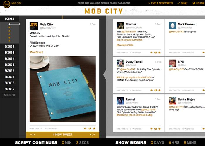 Mob Script