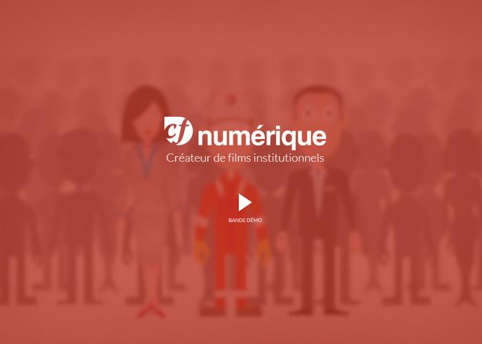 Centre France Numerique