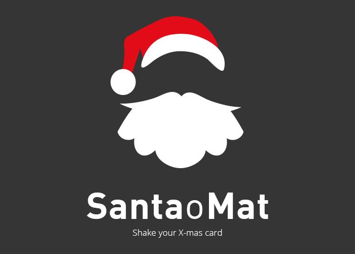 Santa-o-Mat