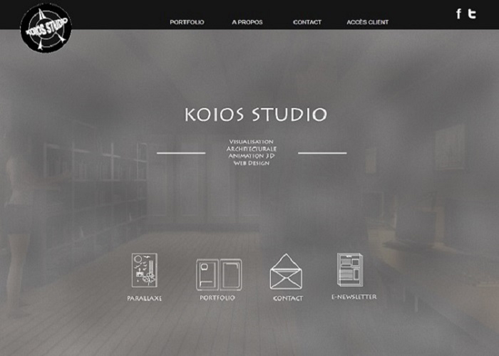 Koios Studio | Visualisation Architecturale