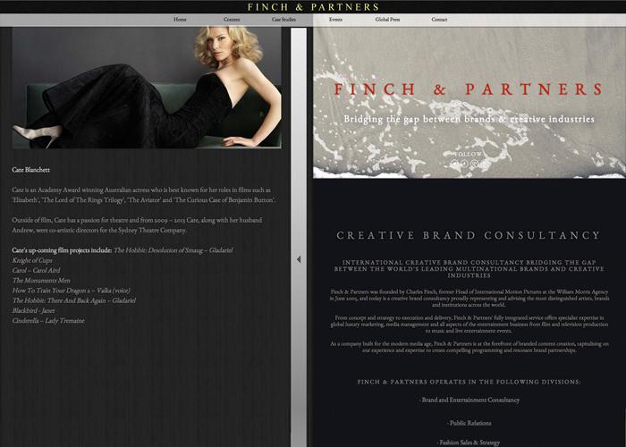 Finch & Partners