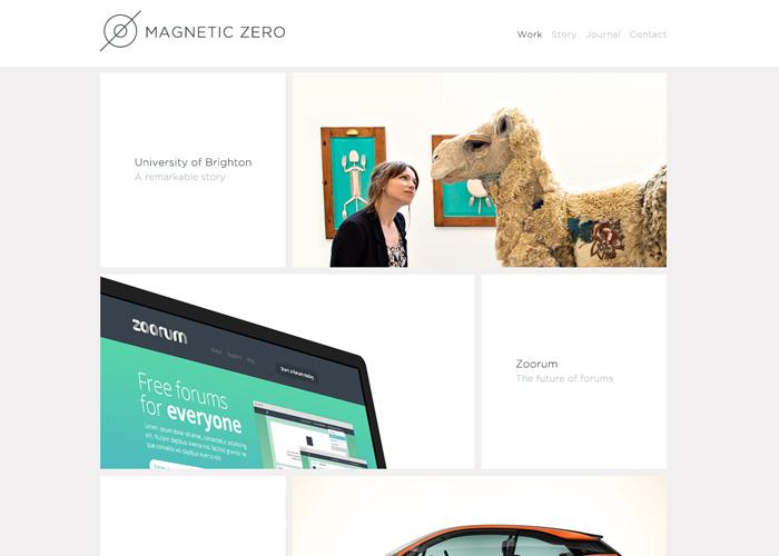 Magnetic Zero