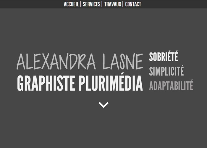 Alexandra-lasne