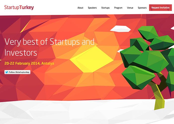 StartupTurkey 2014