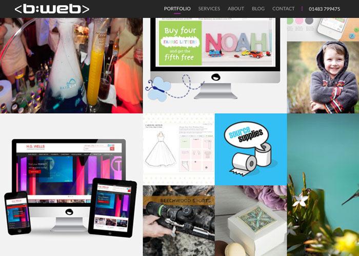 b:websites