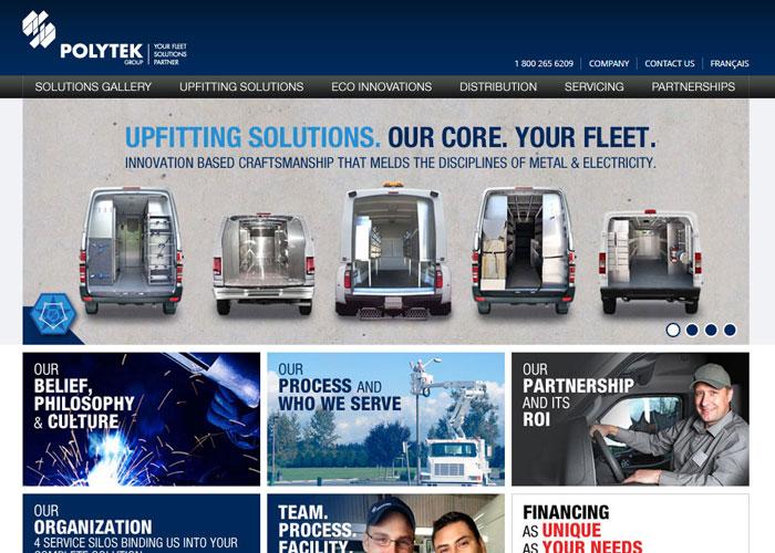 Polytek Group - Your Fleet Services Partner
