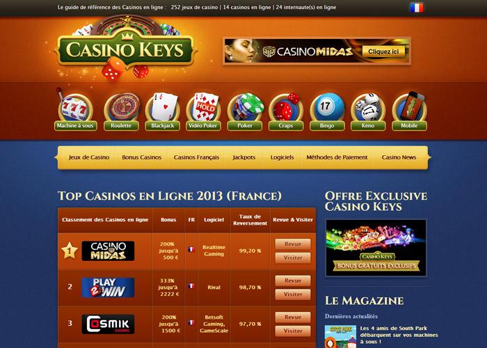 Casino-Keys.com