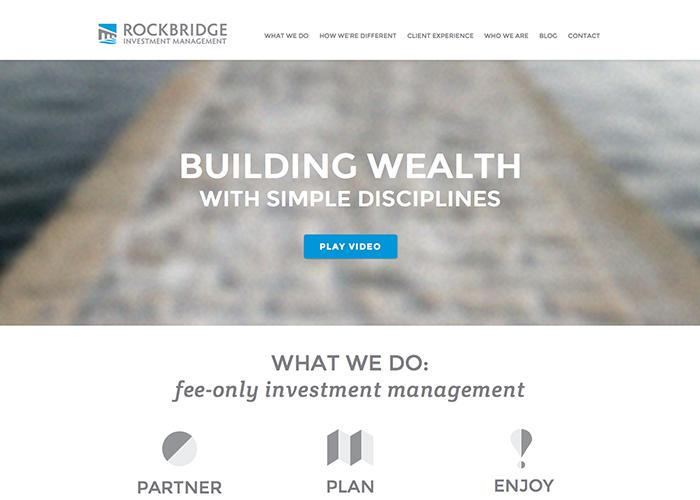 Rockbridge Invest