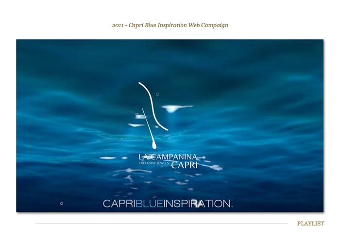 La Campanina Capri!!