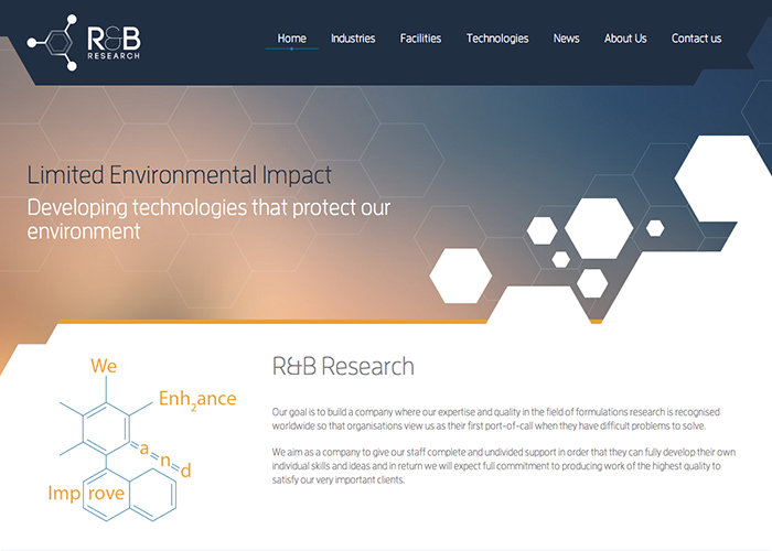 R&B Research
