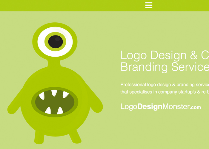 Logo Design Monster