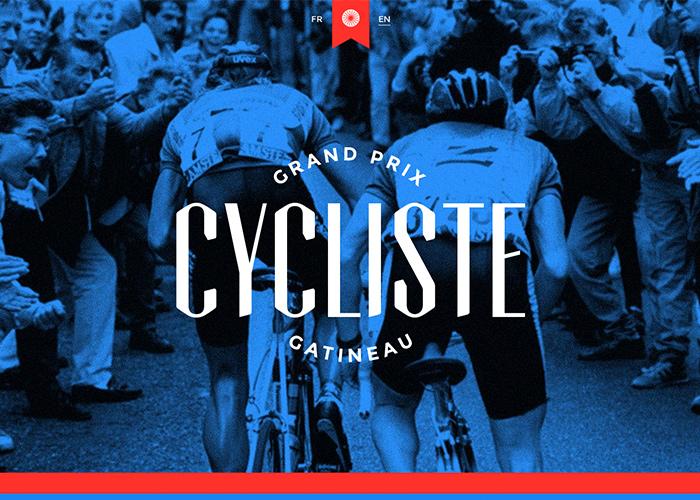 Grand Prix Cycliste de Gatineau