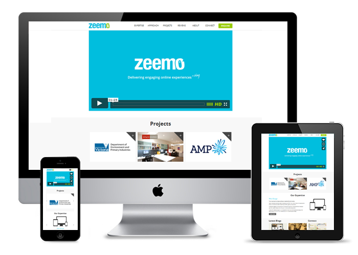 Zeemo- Delivering engaging online experiences