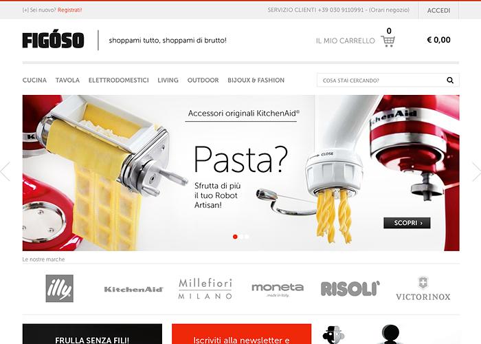 Figoso.com - shoppami tutto, shoppami di brutto