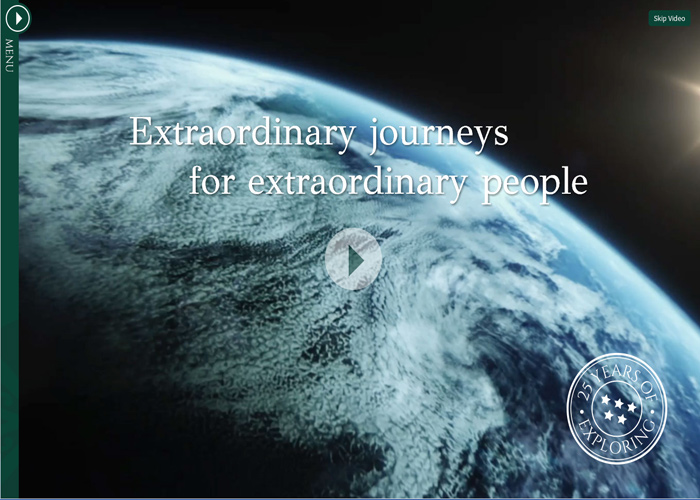 Explorations Company