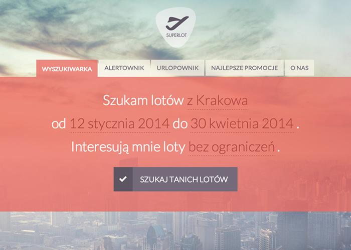 SUPERLOT.pl / Super Flight (PL)