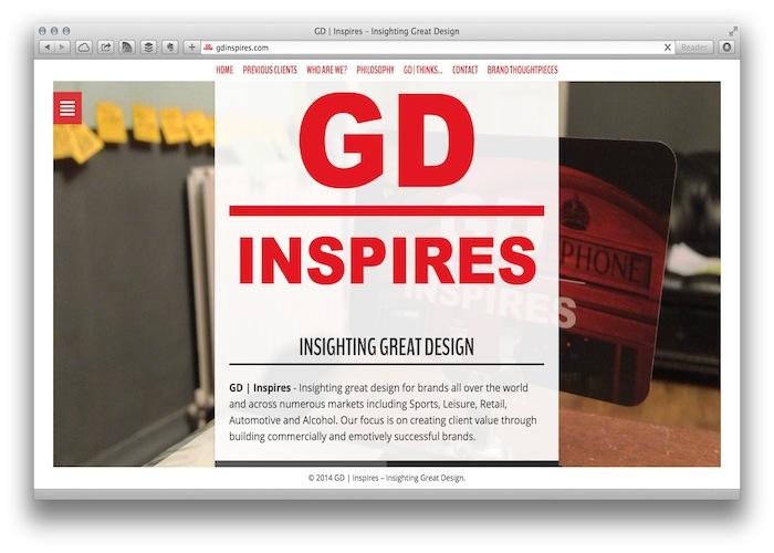 GD | Inspires