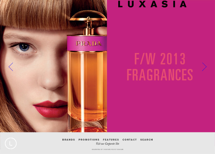 LUXASIA