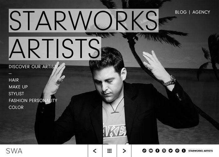 Starworks Artists