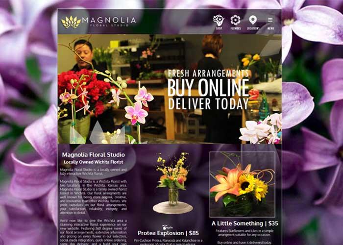 Magnolia Floral Studio