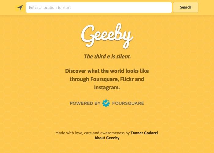 Geeeby