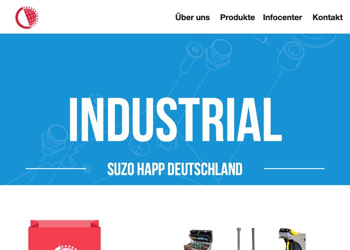 Suzo Happ, Germany