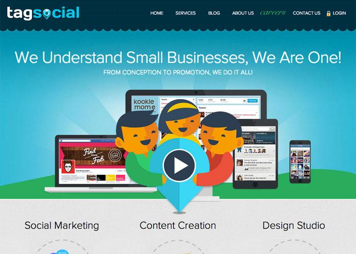 TagSocial.com