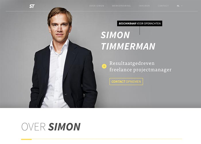 Simon Timmerman