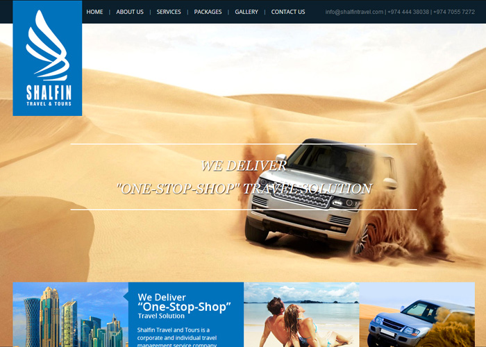Shalfin Travel and Tours
