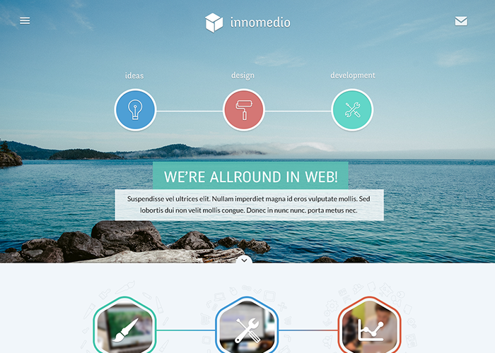Innomedio - Allround in web!