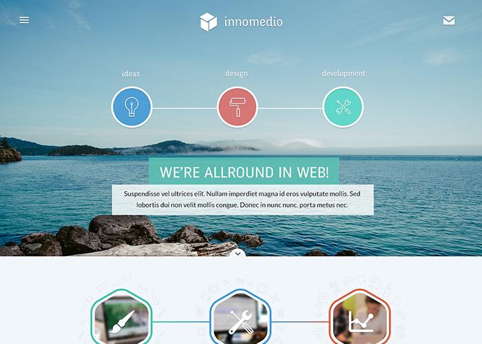 Innomedio - Allround in web!