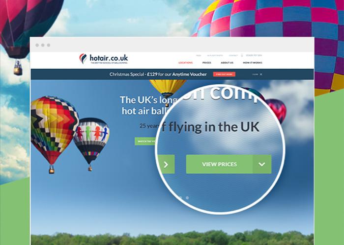 hotair.co.uk